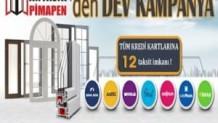 Antalya Pimapen Kampanya