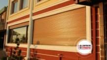 Antalya Monoblok Gizli Panjur Sistemleri